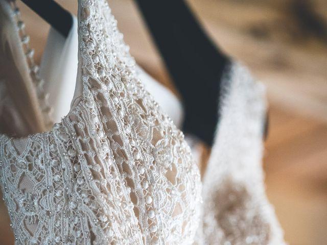 Le mariage de Henri et Céline à Mussidan, Dordogne 4