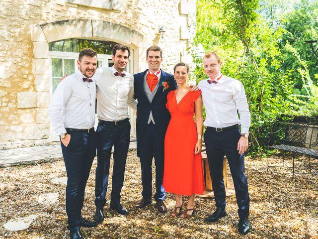 Le mariage de Henri et Céline à Mussidan, Dordogne 12