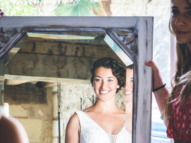 Le mariage de Henri et Céline à Mussidan, Dordogne 16