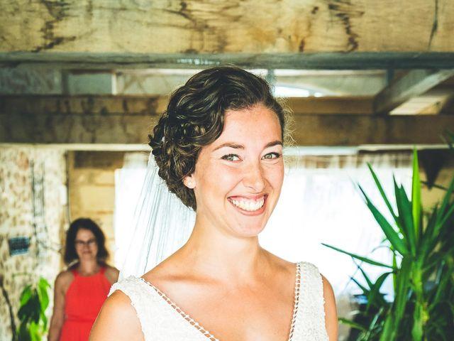 Le mariage de Henri et Céline à Mussidan, Dordogne 23