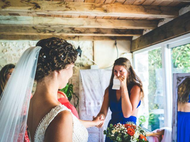 Le mariage de Henri et Céline à Mussidan, Dordogne 25