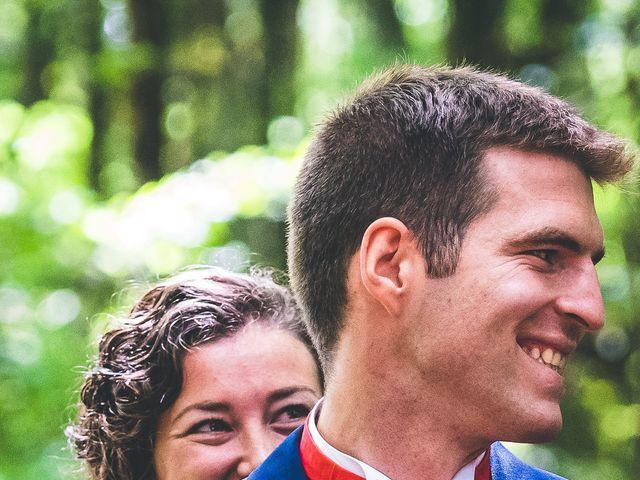 Le mariage de Henri et Céline à Mussidan, Dordogne 31