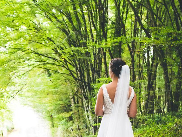 Le mariage de Henri et Céline à Mussidan, Dordogne 36