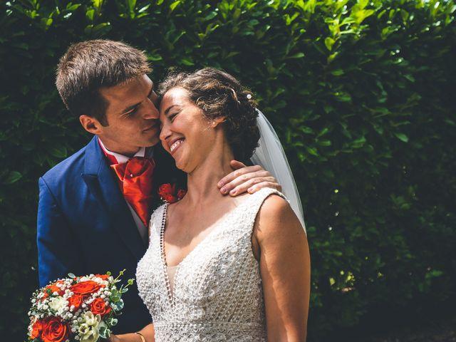 Le mariage de Henri et Céline à Mussidan, Dordogne 39