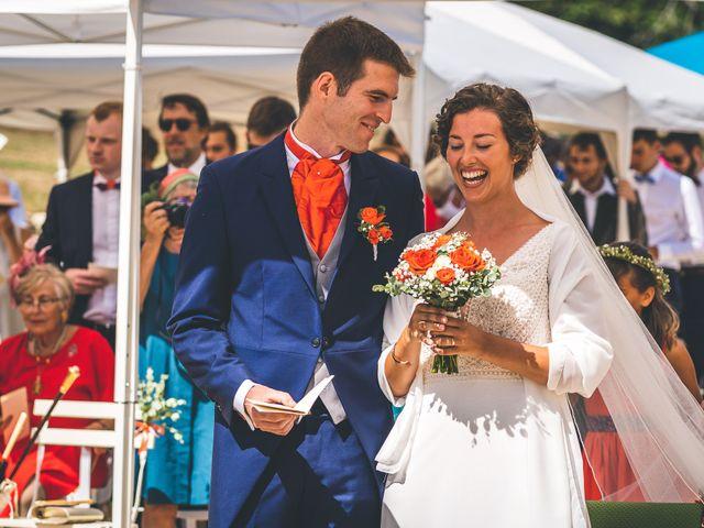 Le mariage de Henri et Céline à Mussidan, Dordogne 47