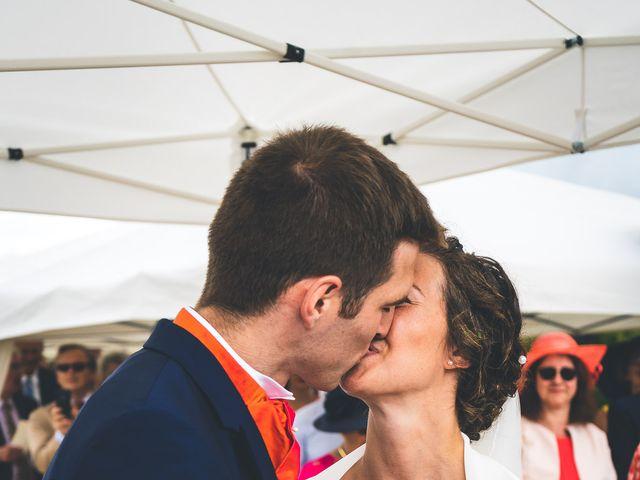 Le mariage de Henri et Céline à Mussidan, Dordogne 54