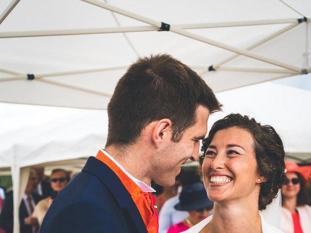 Le mariage de Henri et Céline à Mussidan, Dordogne 55