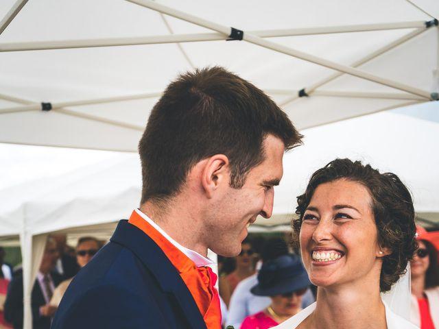 Le mariage de Henri et Céline à Mussidan, Dordogne 56