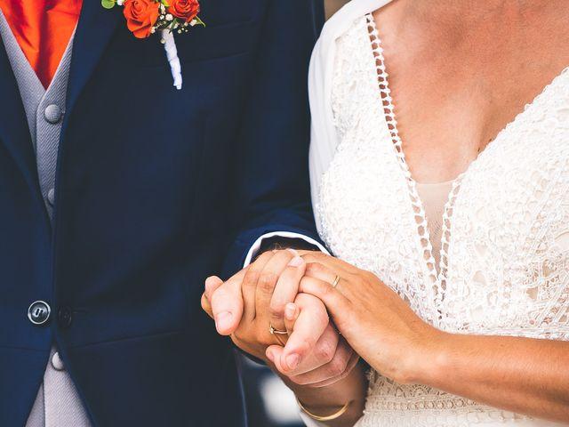 Le mariage de Henri et Céline à Mussidan, Dordogne 57