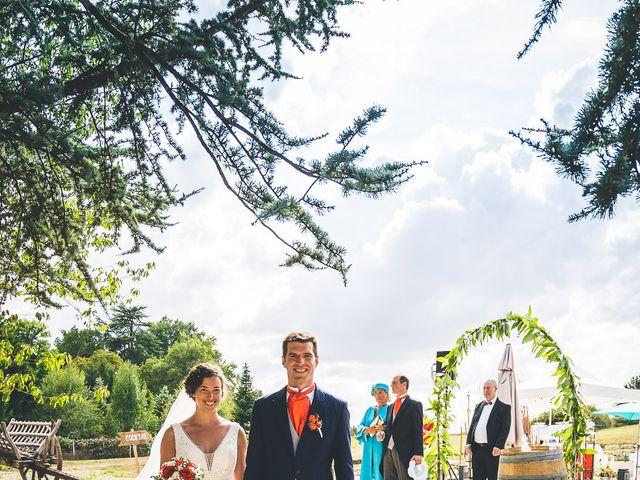 Le mariage de Henri et Céline à Mussidan, Dordogne 69