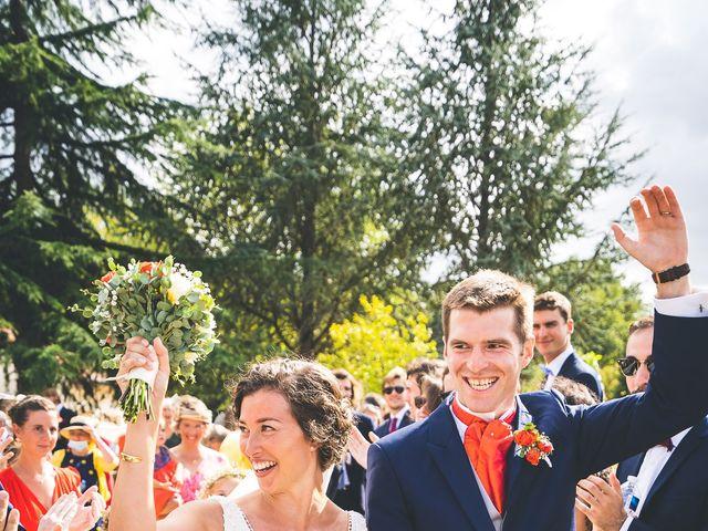 Le mariage de Henri et Céline à Mussidan, Dordogne 77