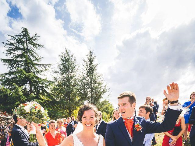 Le mariage de Henri et Céline à Mussidan, Dordogne 78