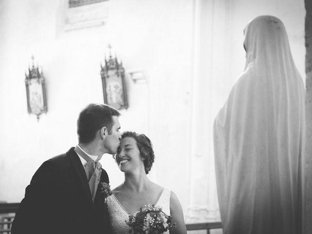 Le mariage de Henri et Céline à Mussidan, Dordogne 84