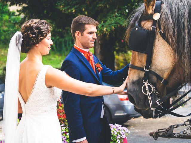 Le mariage de Henri et Céline à Mussidan, Dordogne 85