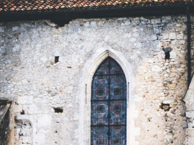 Le mariage de Henri et Céline à Mussidan, Dordogne 94