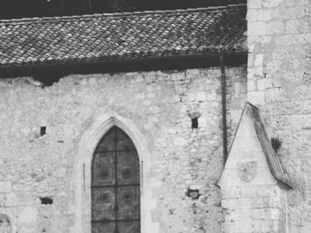 Le mariage de Henri et Céline à Mussidan, Dordogne 95