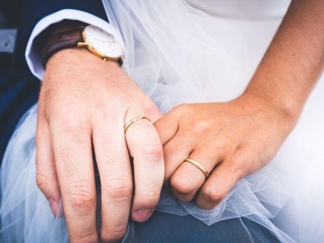Le mariage de Henri et Céline à Mussidan, Dordogne 105