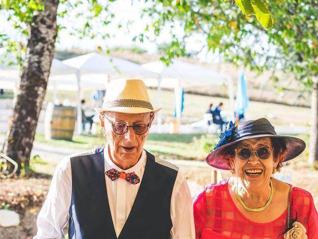 Le mariage de Henri et Céline à Mussidan, Dordogne 111