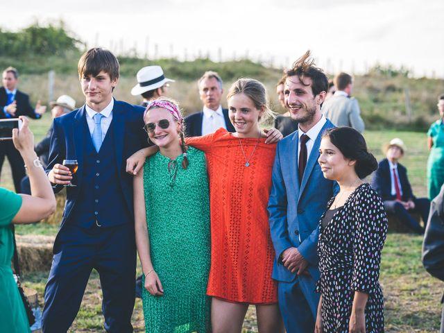 Le mariage de Henri et Céline à Mussidan, Dordogne 114