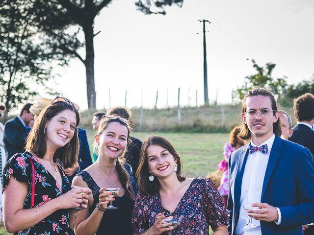 Le mariage de Henri et Céline à Mussidan, Dordogne 115