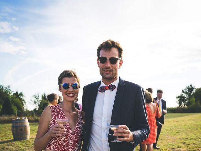 Le mariage de Henri et Céline à Mussidan, Dordogne 119