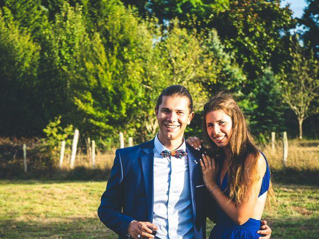 Le mariage de Henri et Céline à Mussidan, Dordogne 120