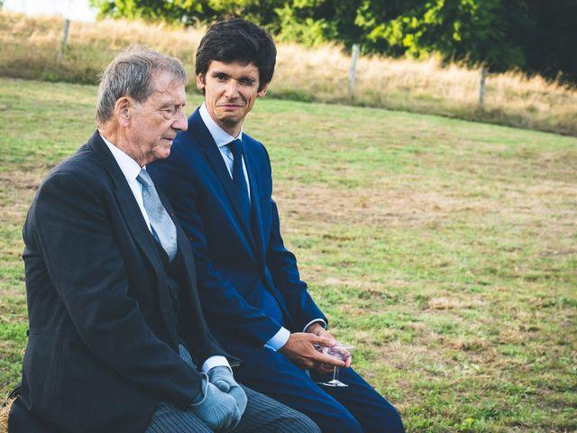 Le mariage de Henri et Céline à Mussidan, Dordogne 125
