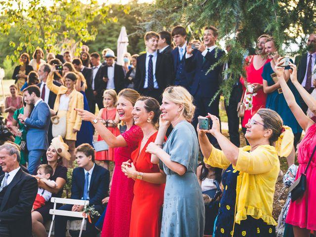 Le mariage de Henri et Céline à Mussidan, Dordogne 138