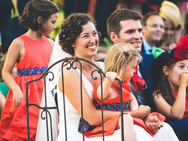 Le mariage de Henri et Céline à Mussidan, Dordogne 142