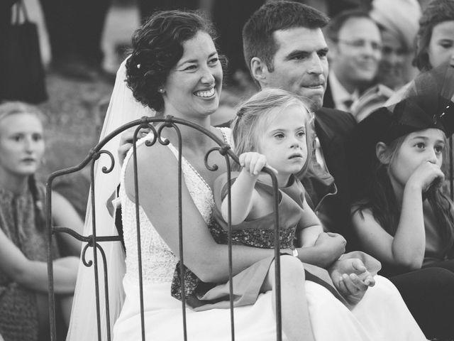 Le mariage de Henri et Céline à Mussidan, Dordogne 143