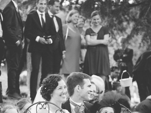 Le mariage de Henri et Céline à Mussidan, Dordogne 144