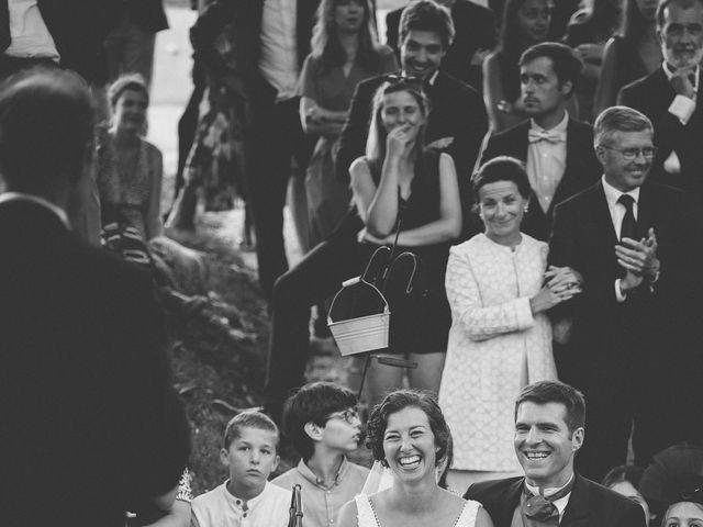 Le mariage de Henri et Céline à Mussidan, Dordogne 153