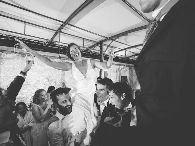Le mariage de Henri et Céline à Mussidan, Dordogne 192