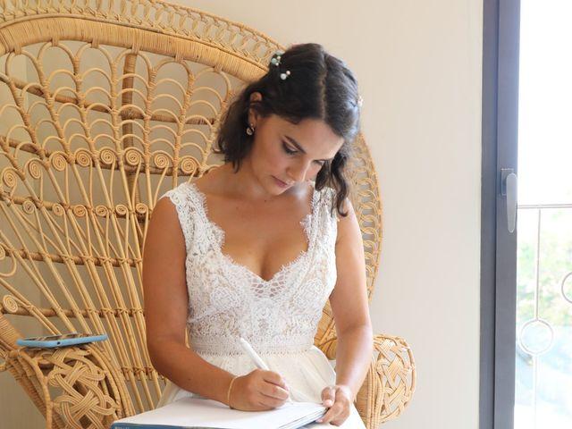 Le mariage de Louis et Colyne à Luri, Corse 10