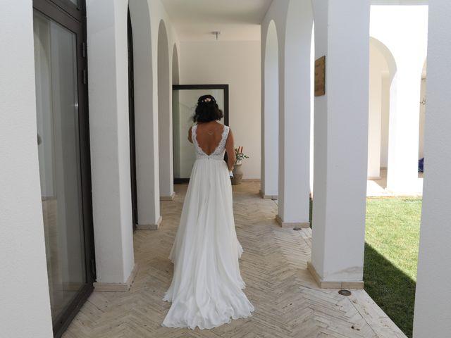 Le mariage de Louis et Colyne à Luri, Corse 12