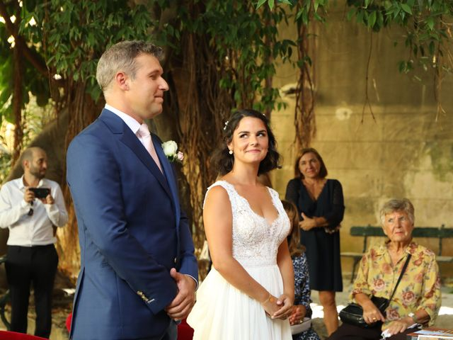 Le mariage de Louis et Colyne à Luri, Corse 16