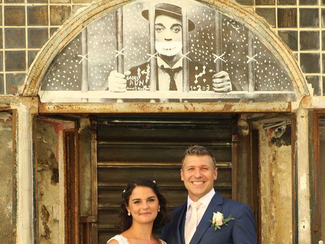 Le mariage de Louis et Colyne à Luri, Corse 21