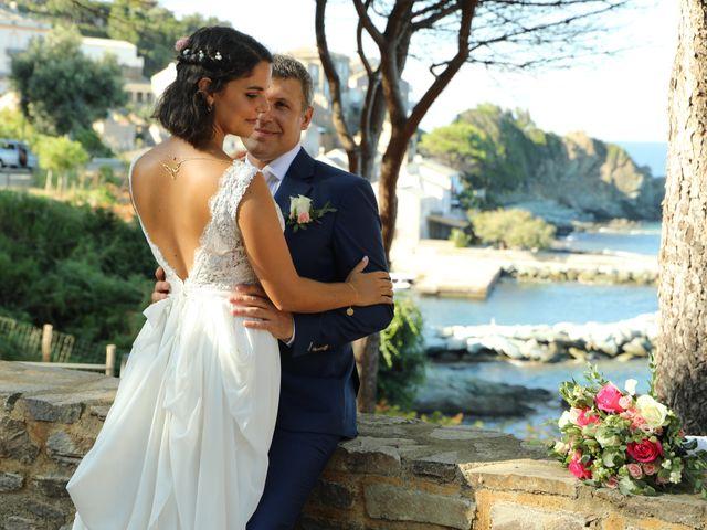 Le mariage de Louis et Colyne à Luri, Corse 1