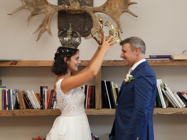 Le mariage de Louis et Colyne à Luri, Corse 24