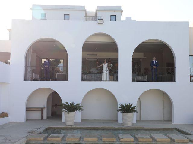 Le mariage de Louis et Colyne à Luri, Corse 26