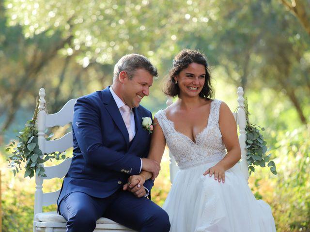 Le mariage de Louis et Colyne à Luri, Corse 32