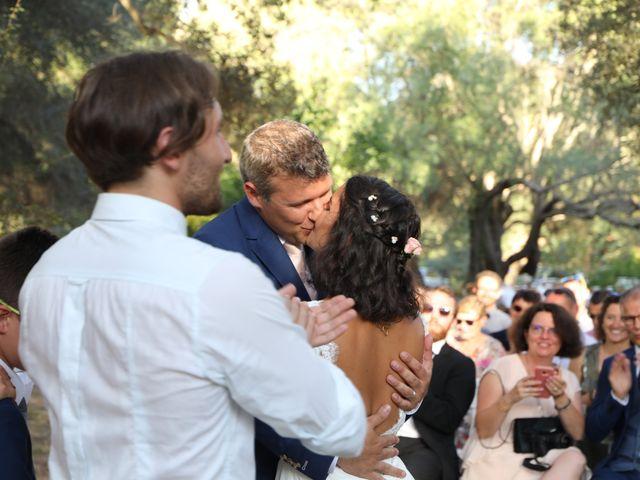 Le mariage de Louis et Colyne à Luri, Corse 36