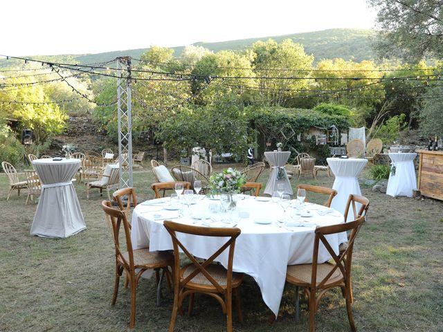 Le mariage de Louis et Colyne à Luri, Corse 38