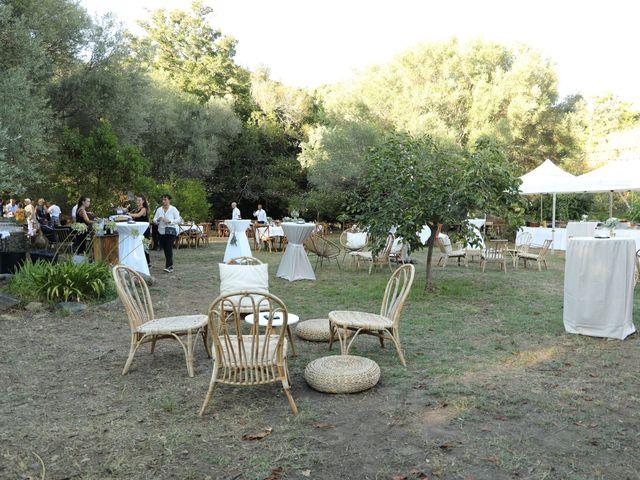 Le mariage de Louis et Colyne à Luri, Corse 41
