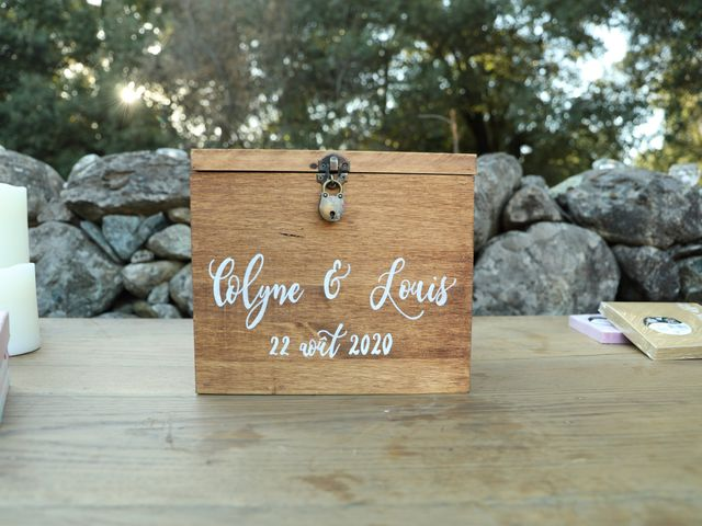 Le mariage de Louis et Colyne à Luri, Corse 44