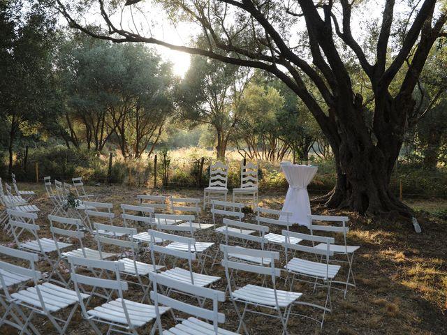 Le mariage de Louis et Colyne à Luri, Corse 53