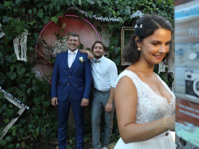 Le mariage de Louis et Colyne à Luri, Corse 56