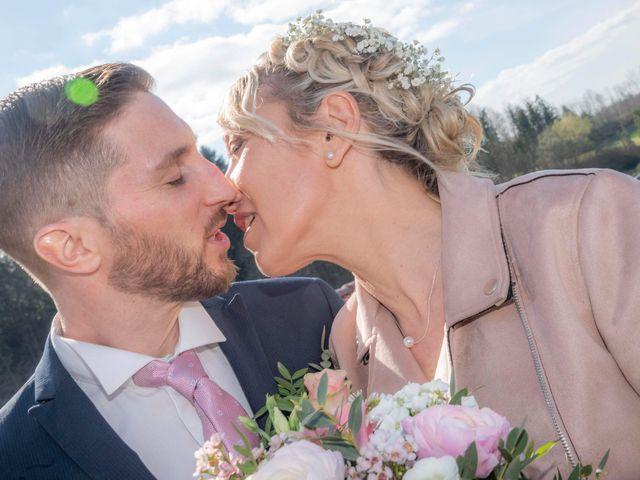 Le mariage de David et Séverine  à Mandray, Vosges 6