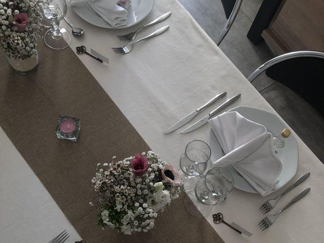 Le mariage de David et Séverine  à Mandray, Vosges 7