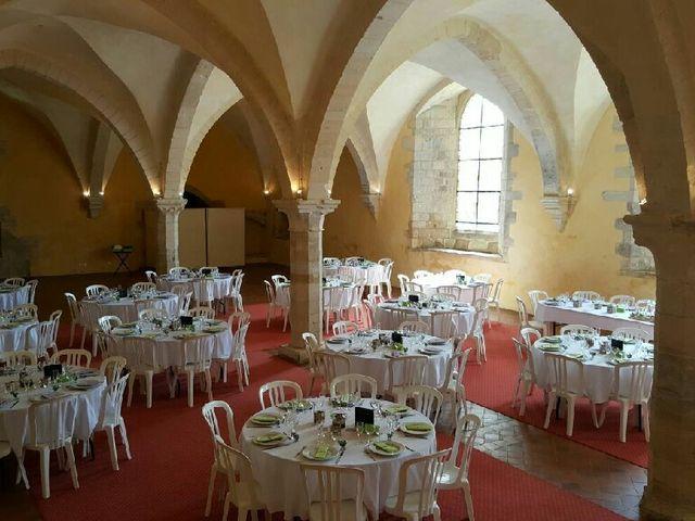 Le mariage de Romain et Floriane à Bourges, Cher 2